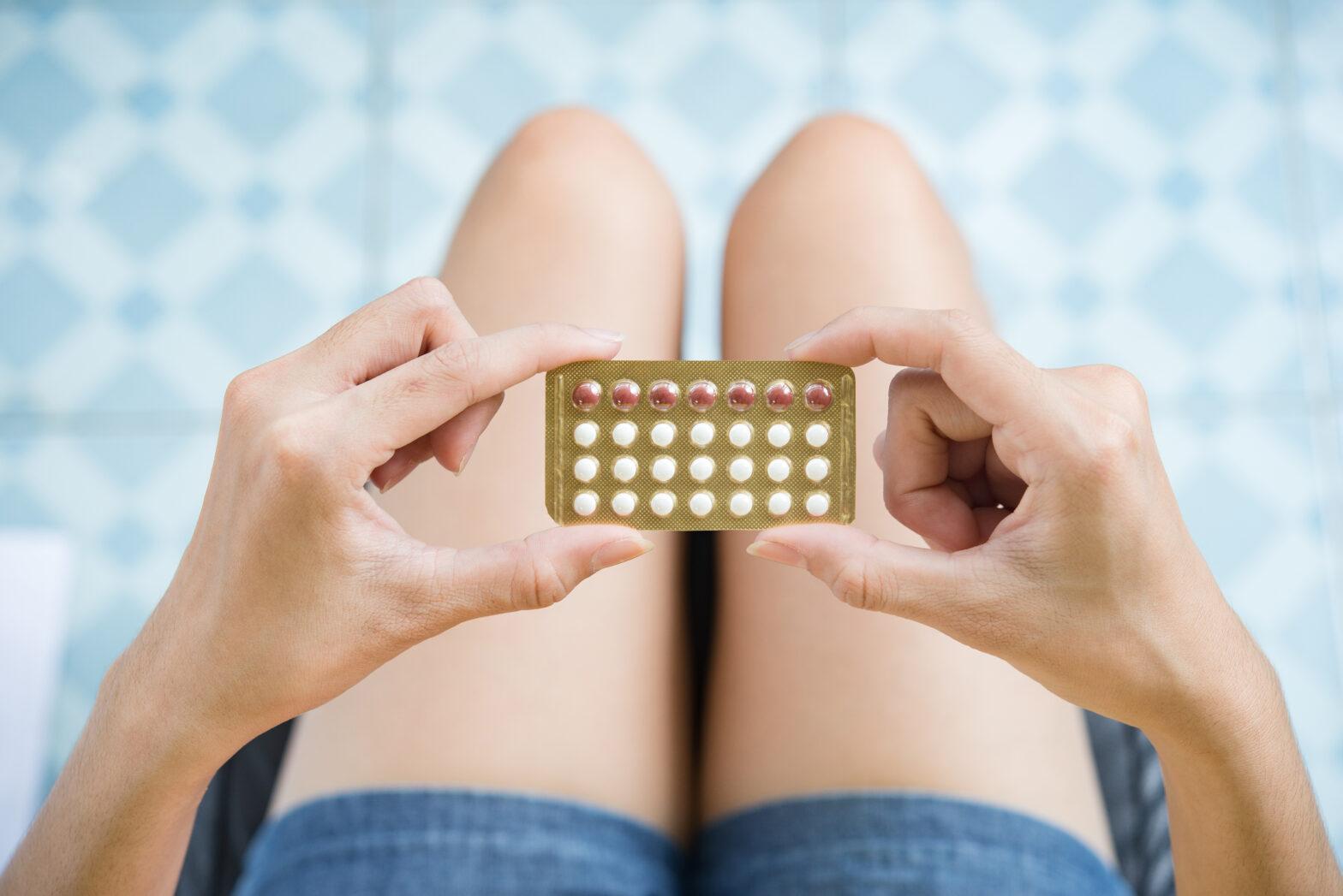 anticonceptivos para mujer femeninos ginecologos equipo ayud