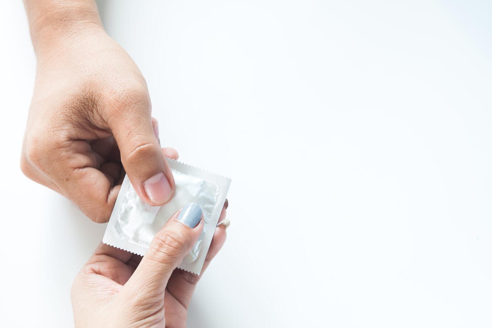 Uso preservativo infecciones vaginales marcadi salud